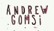 Andrew Gomsi's Portfolio